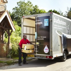 Bathroom retailer, bathstore, extends logistics contract with DHL Supply Chain