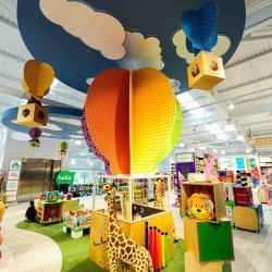 Early Learning Centre unveils new store design from 20:20