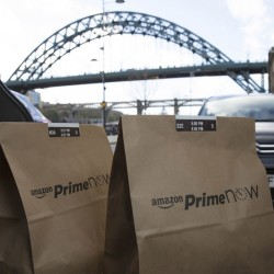 Amazon expands Prime Now one-hour delivery service to Newcastle and the North East