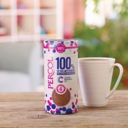 Percol Coffee Co. partners Cancer Research UK to launch new '100%' instant coffee