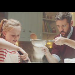 Furniture retailer, John Lewis of Hungerford, launches Christmas ad