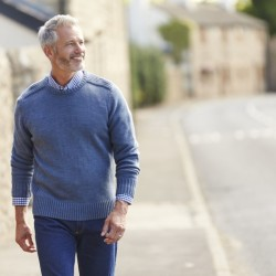 Unity Home Shopping debuts online clothing range for over 50s men, who can't find what they want on the high street