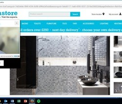 Bathstore selects Vee24 solution to offer Live Help – a live video assistance service for online customers
