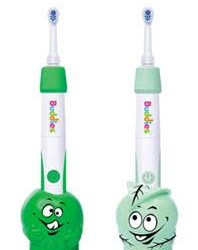 New tooth brushing system for under fives, Buddies, launches in UK