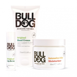 Bulldog Skincare For Men adds three winter skin saviours to range