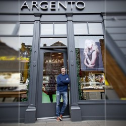 Leading jewellery retailer, Argento, scales up expansion plans in UK and Ireland