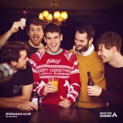 Budweiser partners with Tesco to launch festive e-commerce activity