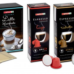 Spar launches branded coffee capsules in the UK and targets £1m sales opportunity