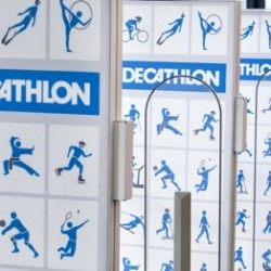BARJANE completes first logistics development in UK for sports retailer Decathlon