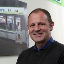 Central Convenience Stores appoints new operations director