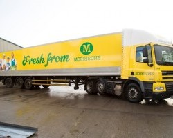 Morrisons' plans to recruit more British suppliers highlights supply chain risk, says Cranfield economist