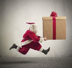 How late can shoppers leave Christmas? Delivery expert reveals retailers' final Christmas deadlines
