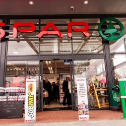 Spar reports 8% surge in store numbers as new retailers join symbol group
