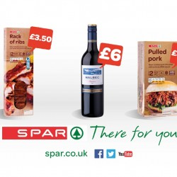 New Year poised to bring big brand offers to Spar shoppers