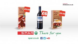 Spar: New Year offers