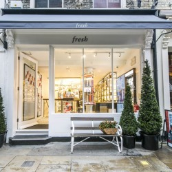 Global Skincare retailer, Fresh, opens London flagship on Monmouth Street, Seven Dials
