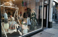 Italian couture brand, AnnaLena, opens first UK boutique on Fulham Road