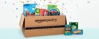 Profitero analysis: how does Amazon Pantry's product assortment and pricing compare with UK supermarkets?