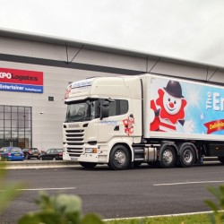 XPO Logistics supports The Entertainer's growth with agreement to manage new national distribution centre