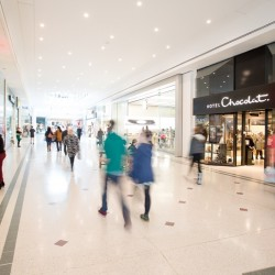 Timberland, FatFace and ECCO sign new leases at intu Bromley, while Watford redevelopment continues apace