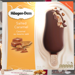 General Mills France brings Häagen-Dazs ice cream merchandising to life with Dassault Systèmes' 3D experience