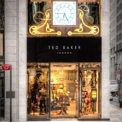 Ted Baker and Paul Smith top list of most socially engaged own-brand menswear retailers, new research finds