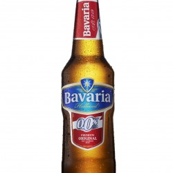 Pizza Express selects Bavaria 0.0% as non-alcoholic beer of choice for UK restaurants