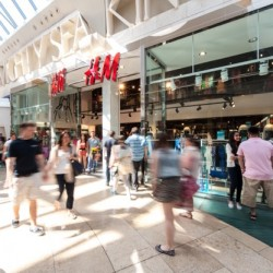 H&M opens largest UK and IE store at Westfield Stratford City