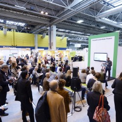 Top packaging and brand professionals to present at Packaging Innovations' Learnshops programme
