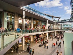 Skechers to open 3,578sq ft regional flagship in Liverpool ONE in spring