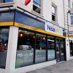 Nisa Retail announces strong Christmas trading performance