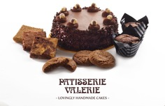 Patisserie Valerie launches gluten free range in stores and online