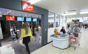 Sainsbury's has been trialling Argos concessions in its superstores