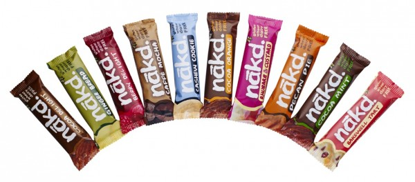 New year push for Nakd