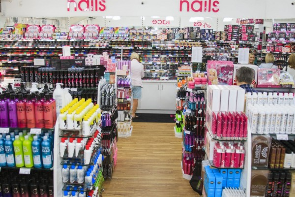 Beauty Outlet opened at Freeport Fleetwood in 2015