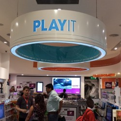 GAME transforms in-store retail experience with BrightSign digital signage