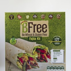 Ireland's leading free from bakery brand, BFree Foods, extends distribution to Morrisons stores