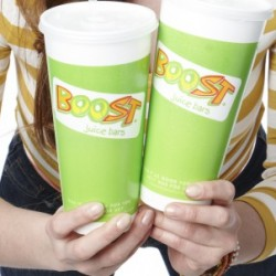 Boost and The Shake Lab more than double sales following BGF investment