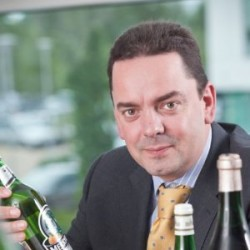 Clearly Drinks Group subsidiary, CBL Drinks, appoints Finn O'Driscoll as CEO