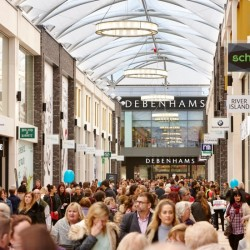 Super Saturday set for red-hot spending after icy December keeps shoppers indoors, says Worldpay