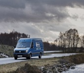 Menzies Distribution buys Aberdeen's Thistle Couriers