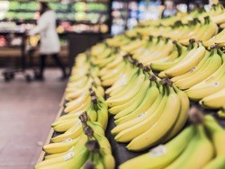 Greggs to introduce Fairtrade bananas to 350 shops in healthy snacking drive