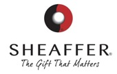 Luxury pen manufacturer, Sheaffer, races to London Stationery Show