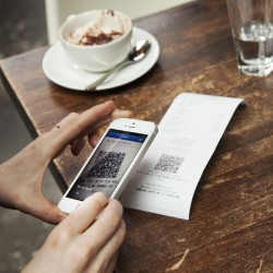 Zapper partners with PayPal and integrates One Touch technology