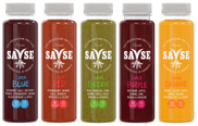 Fast selling smoothie brand, Savse, increases distribution across the UK