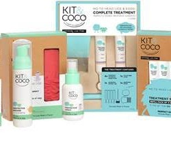 Hair treatment brand, KIT & COCO, launches in UK following success in mainland Europe