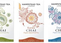 Hampstead Tea launches new biodynamic Chai range