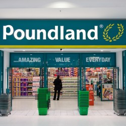 Poundland underpins 99p Stores acquisition with in-store network roll-out from Vodat International