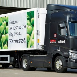 Iceland chooses XPO Logistics to support future growth