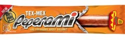 Peperami introduces first new flavour in eight years